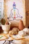 Balance Your Chakras Using Chi Energy