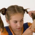 Natural Ways of Getting Rid of Head Lice